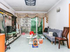 佳馨园 1室1厅1厨1卫 75.4m² 普通装修二手房效果图