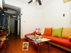 国展苑 50平米小两房,带家私出租,看房方便,拎包入住租房效果图