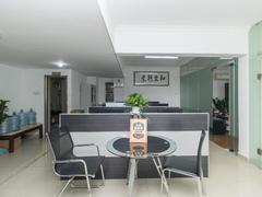 风临国际 三号线吉祥站物业,可住家可办公,新亚洲可用。二手房效果图