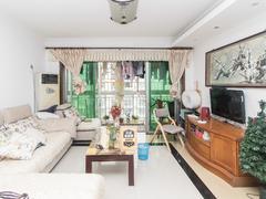 佳馨园 3室2厅1厨2卫 107.0m² 合租出租房效果图