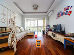 中海怡翠山庄四期 楼梯4楼复式5房,精装业主诚心出租出租房效果图