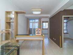 国展苑 电梯关口两居室出租,空房出租,有钥匙看租房效果图