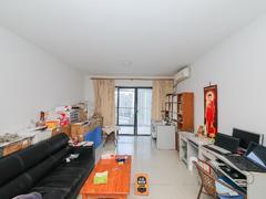 宏发领域 3室2厅1厨2卫 110.62m² 整租租房效果图
