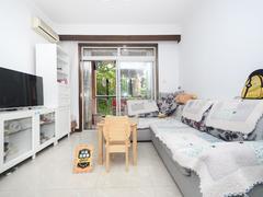 桂芳园五期 2室2厅1厨1卫68.13m²整租出租房效果图
