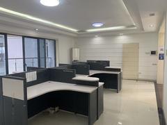 宏发领域 5室2厅1厨1卫 203.66m² 可以办公租房效果图