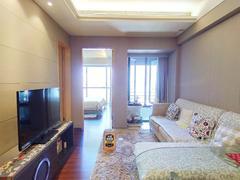 京基滨河时代广场 1室1厅1厨1卫 43.04m² 满五年