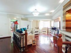 润丰园 4室2厅1厨2卫 115.57m² 整租出租房效果图