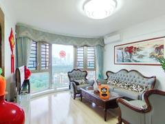 世纪村二期 高层,2改3房,精装拎包住,高尔夫景,安静