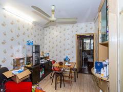 大华二村二街坊 2室1厅1厨1卫 62.46m² 整租租房效果图
