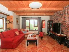 半岛国际 4室2厅1厨2卫 158.0m² 整租租房效果图