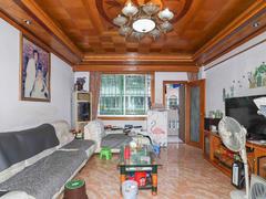 洛湖居 3室1厅1厨1卫 91.0m² 普通装修二手房效果图