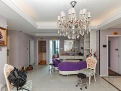观澜郡亭公寓 5室1厅0厨1卫 160.02m² 整租租房效果图