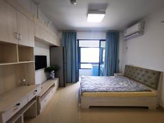 深圳湾科技生态园 2号.9号双地铁,收纳空间足,看房方便租房效果图