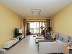 美林湖畔花园 3房2厅 111平 精装装修 北二手房效果图