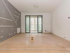 滨湖世纪城徽贵苑 3室2厅1厨2卫 122.0m² 毛坯二手房效果图