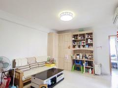 万托家园 2室2厅1厨1卫62.0m²满五