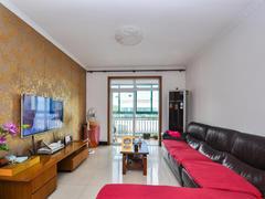 华源国际城 4室2厅1厨1卫 123.48m² 满五年二手房效果图