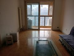 李沧万达广场中央公馆 精装小套三已空房 随时看 可以随时入住租房效果图