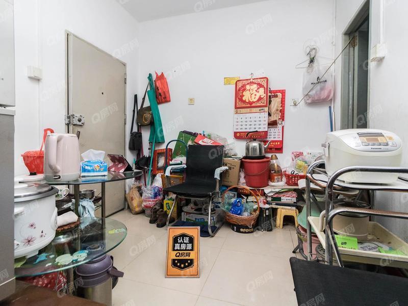 紫荆花园一期 紫荆花园  大3房  地铁3号线草埔站业主诚心出售