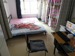 龙光城南区一期一组团 1室0厅1厨1卫 34.0m² 整租租房效果图