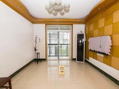 华源国际城 4室2厅1厨2卫119.06m²满五年二手房效果图