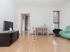 华润幸福里 1室1厅1厨1卫 48.99m²二手房效果图