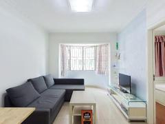 阳光海景豪苑 2室2厅0厨1卫 57.0m² 精致装修