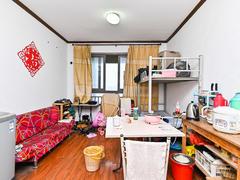 世茂江滨花园碧景湾 3室2厅1厨1卫 89.0m² 满五二手房效果图