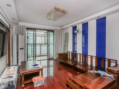 第五元素 4室2厅1厨2卫 164.21m² 精致装修二手房效果图