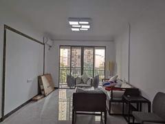龙光城南区四期 3室89.2m² 精致装修二手房效果图