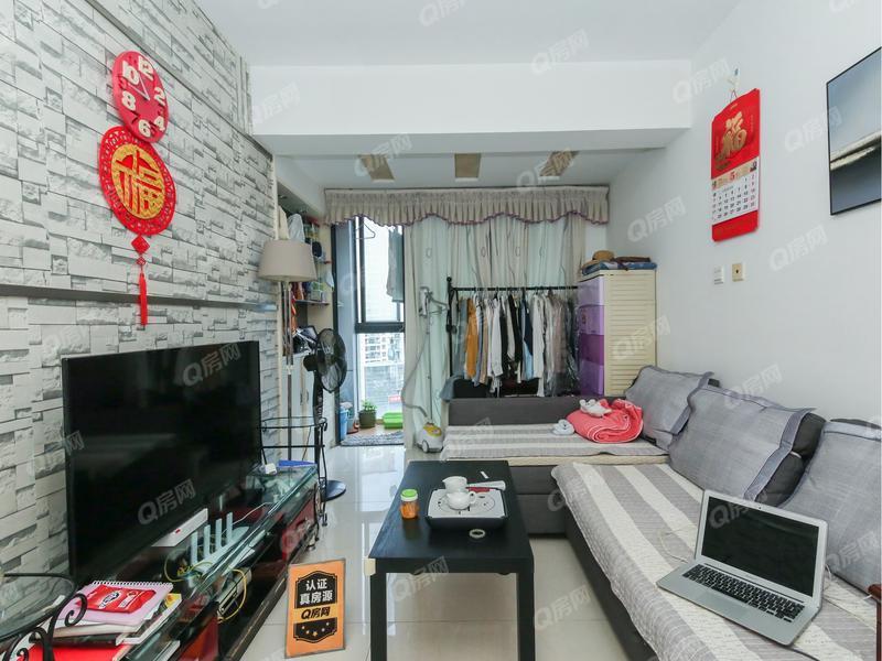 天健时尚空间 壹方城购物广场旁小户型出售