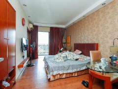 尚东尚筑 1室0厅1厨1卫 41.0m² 精致装修二手房效果图