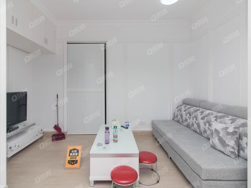 承翰半山海墅 简装一房一厅,总价低,业主诚心出售