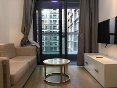 <b class=redBold>万科云城六期</b>  温馨精致两房   看房方便
