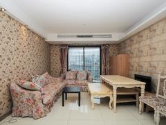 尚东宏御 珠江新城高楼层3房,带豪华装修