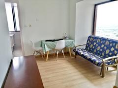 荣和怡景园 2室1厅1厨1卫 64.71m² 整租租房效果图