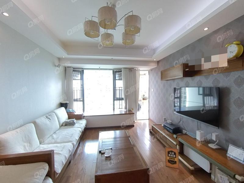 阳光天健城 龙岗外国语,精装大2房,可改3房,住家舒适!