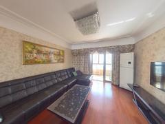 中海国际社区一区 3室2厅1厨2卫 132.0m² 整租租房效果图