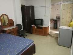 会龙里 1室0厅1厨1卫 22.0m² 整租出租房效果图
