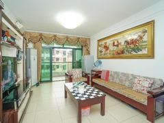华荟明苑 精致装修 3室2厅1厨2卫