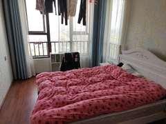 融科东南海 1室0厅0厨1卫 125.57m² 合租租房效果图