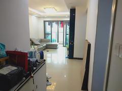 联投东方 3室2厅1厨2卫 79.8m² 整租租房效果图