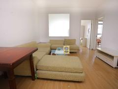 幸福人家 2室2厅1厨1卫 93.23m² 整租