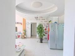 路劲凤凰城 5室2厅1厨2卫167.8m²精致装修二手房效果图