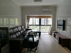 颐安都会中央2期 3室2厅1厨1卫 89.0m² 整租租房效果图