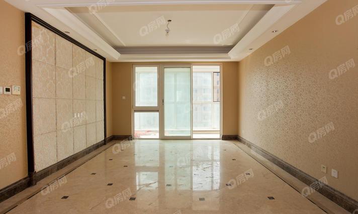 青岛爱丁堡国际公寓照片_爱丁堡国际公寓 3室2厅0厨2卫 144.03m² 精致装修