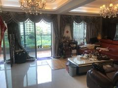 宝能太古城花园北区 3室2厅1厨2卫 86.62m² 整租租房效果图