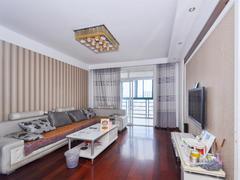 东苑雅居 3室2厅1厨1卫 124.8m² 精致装修二手房效果图