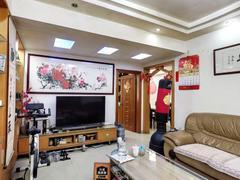 香蜜三村 4室2厅1厨1卫 103.31m² 大四房户型方正二手房效果图