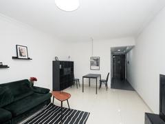 马赛国际公寓 1室1厅1厨1卫 56.0m² 精致装修二手房效果图